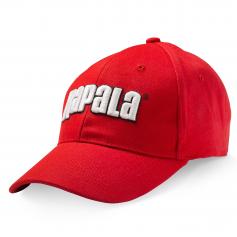 Rapala Red Cap Baseball Sapka