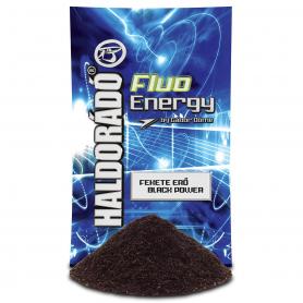 Haldorádó Fluo Energy Fekete Erő Etetőanyag