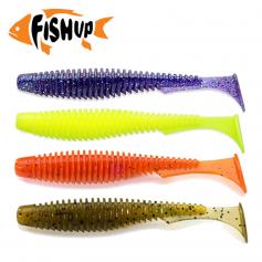 """FishUp U-Shad Gumihal 4"""""""