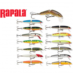 Rapala Jointed Wobbler