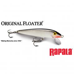 Rapala Original Wobbler F09