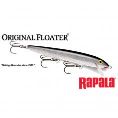 Rapala Original Wobbler F11