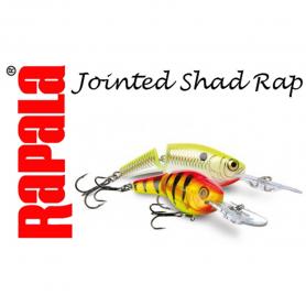 Rapala Jointed Shad Rap Wobbler JSR09