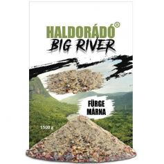 Haldorádó Big River Fürge Márna Etetőanyag