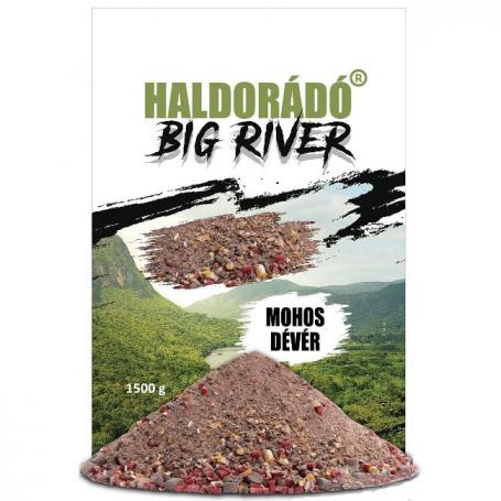Haldorádó Big River Mohos Dévér Etetőanyag