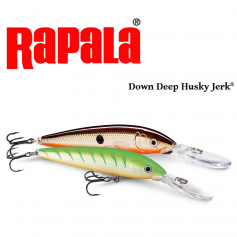 Rapala Down Deep Husky Jerk Wobbler DHJ10