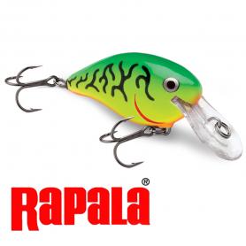 Rapala Dives-To Wobbler DT14