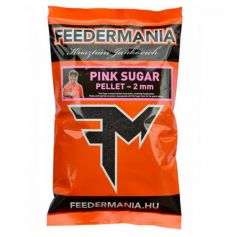 FEEDERMANIA Pink Sugar Pellet