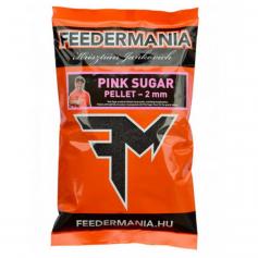 FEEDERMANIA Pink Sugar Pellet