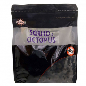 Dynamite Baits Squid & Octopus Bojli