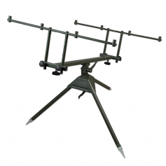 Carp Spirit Session Rod Pod 4 botos