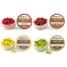 Promix Wafter Pellet Chilis Hal