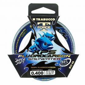 Trabucco XPS Fluorocarbon Előkezsinór