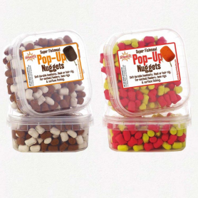 Dynamite Baits Super Fishmeal Pop-Up Nuggets