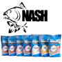 Nash Instant Action Strawberry Crush CSALIZÓ Bojli 200g