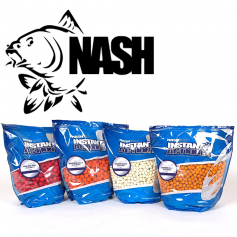Nash Instant Action Bojli 1kg