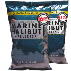 Dynamite Baits Marine Halibut Pellet