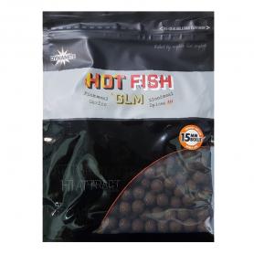 Dynamite Baits Hot Fish & GLM Bojli