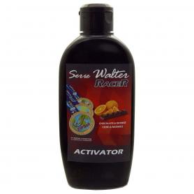 Serie Walter Racer Activator Csokoládé Narancs Etetőanyag Aroma