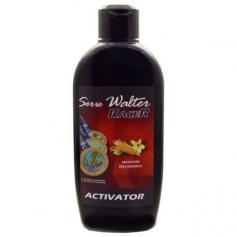 Serie Walter Racer Activator Sweetcorn Etetőanyag Aroma