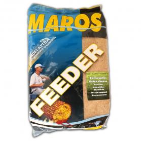 Maros Mix Extra Sajt Etetőanyag