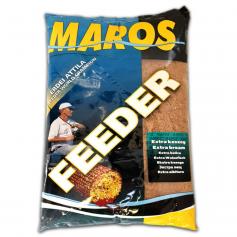 Maros Mix Extra Keszeg Etetőanyag