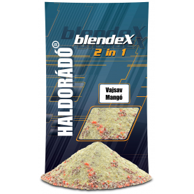 Haldorádó BlendeX 2in1 Etetőanyag Vajsav+Mangó