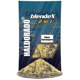 Haldorádó BlendeX 2in1 Etetőanyag Kókusz+Tigrismogyoró