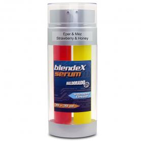 Haldorádó BlendeX Serum Eper+Méz