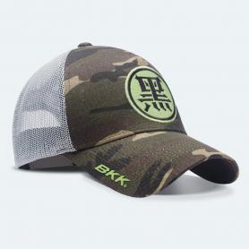BKK Origin Hat Camo Baseball Sapka