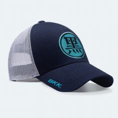 BKK Origin Hat Blue Baseball Sapka