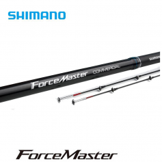 Shimano Force Master BX Commercial Feeder