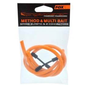 Fox Rangemaster Method & Multi Bait Csúzligumi
