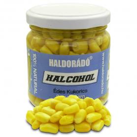 Haldorádó Halcohol - Édes Kukorica/Sweet Corn