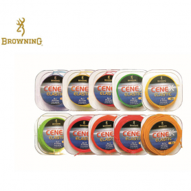 Browning Elastic Super Visibility Spiccgumi