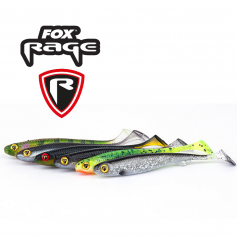 Fox Rage Slick Shad 9cm