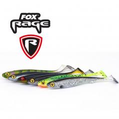 Fox Rage Slick Shad 11cm