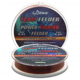 Team Feeder Power Fighter Feeder Horgász Zsinór