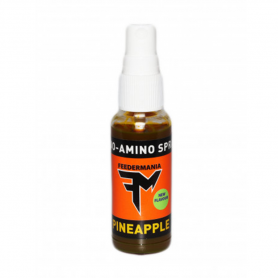 FEEDERMANIA Fluo Amino Spray - Pineapple