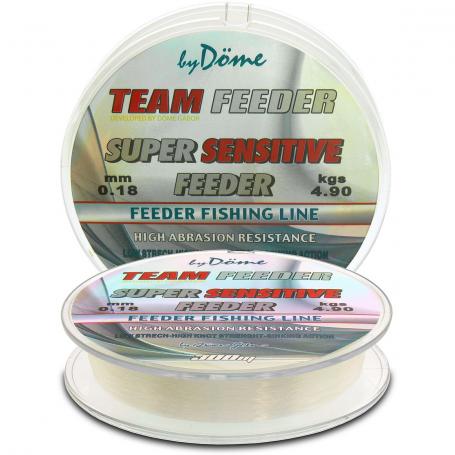 Super Sensitive Feeder horgász zsinór