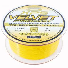 Trabucco SF XPS Velvet Pro Cast Damil 600m