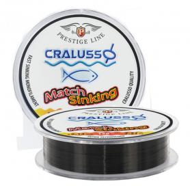 Cralusso Prestige Match Sinking Merülő Zsinór