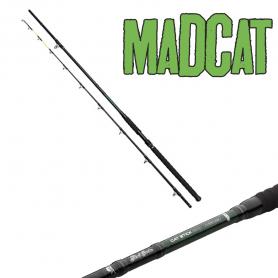 Madcat Black Cat-Stick Harcsázó Bot