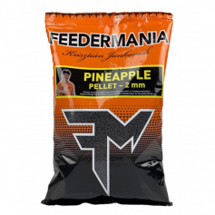 FEEDERMANIA Pineapple Pellet