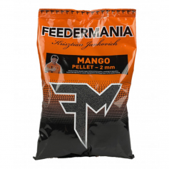 FEEDERMANIA Mango Pellet