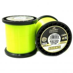 Sufix Advance Fluo Yellow horgász zsinór