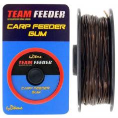 Team Feeder Carp Feeder Erőgumi