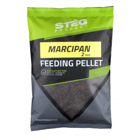Stég Product Marcipán Pellet 2mm