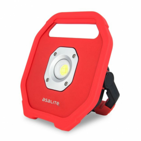 Asalite LED Lámpa Akkumulátorral 1100 Lumen