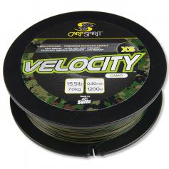 CarpSpirit Velocity XS Camo 1200m Damil